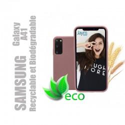 Coque téléphone 100 % recyclable et biodégradable - Compatible Samsung Galaxy 41