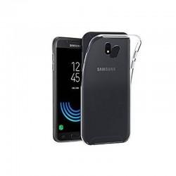 Coque souple transparente pour Samsung Galaxy J5 - 2017