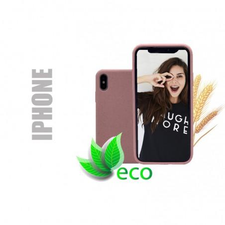 Coque téléphone 100 % recyclable et biodégradable - compatible iphone
