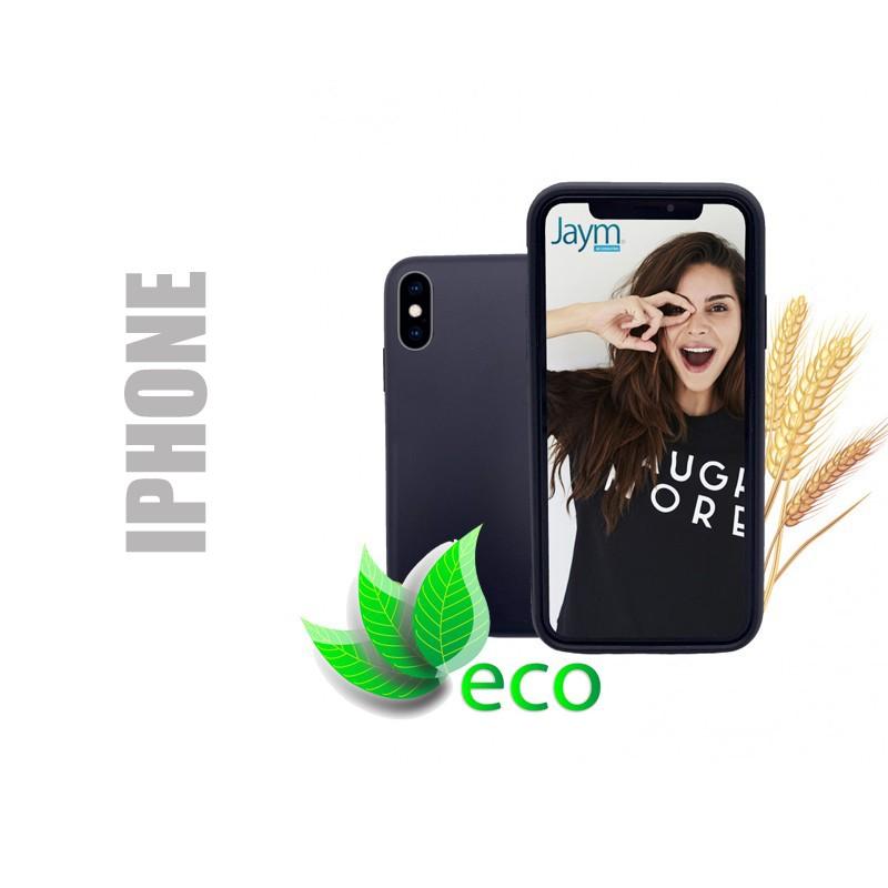 Coque téléphone 100 % recyclable et biodégradable pour iphone