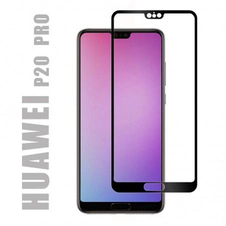 Protection d'écran en verre trempé pour HUAWEI P20 PRO
