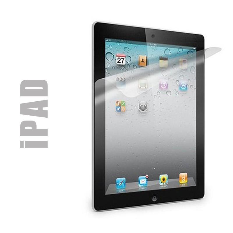 Film en plastique souple pour protection écran iPad 2 - 3