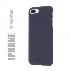 "Coque premium ""soft feeling"" pour iphone 11 pro max"