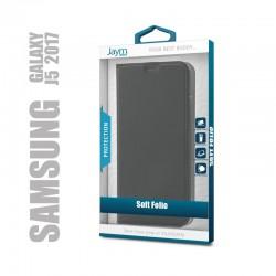 Etui porte feuille compatible Samsung Galaxy J5 2017