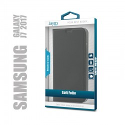 Etui porte feuille compatible Samsung Galaxy J7 2017