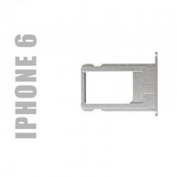 Tiroir carte sim pour iPhone 6