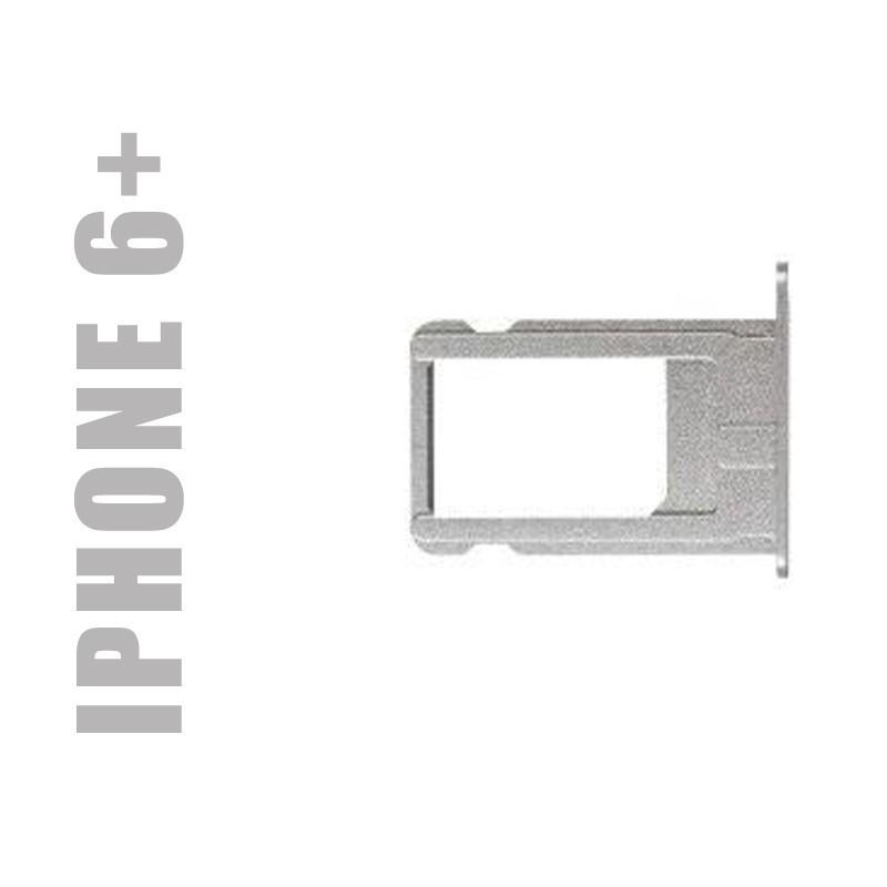 Tiroir carte sim pour iphone 6 plus