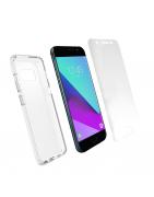 Protections pour smartphones, verres trempés et coques - Webnpix Shop